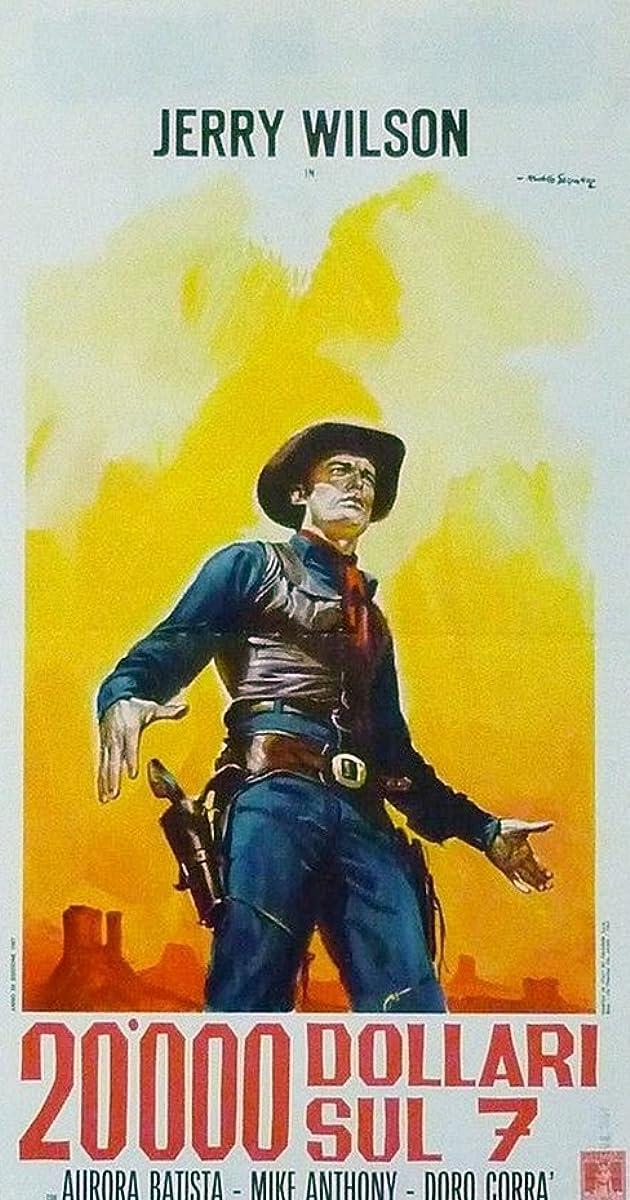 20 000 dollari sul 7 (1967) - IMDb