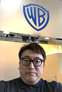 Yûichi Fukuda Picture