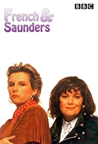 Primary photo for French and Saunders