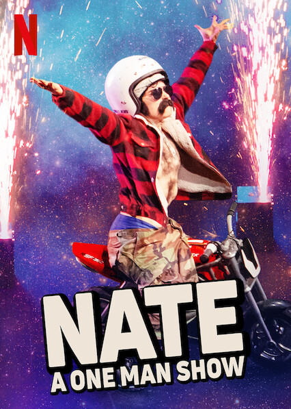 watch Natalie Palamides: Nate - A One Man Show on soap2day