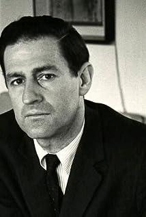 Gian Carlo Menotti Picture