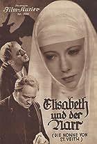 Elisabeth und der Narr