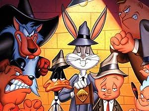دانلود سریال Looney Tunes Cartoons