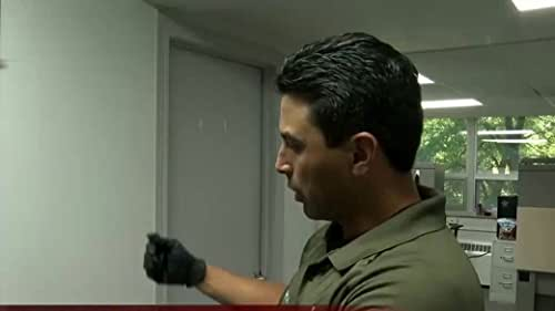 First Responders Live: Commander Villarreal Goes Over What Was Found In Drug Raid