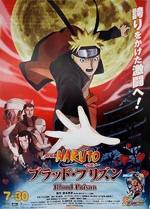 Where to stream Naruto Shippuden the Movie: Blood Prison