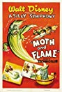 Moth and the Flame (1938) Poster