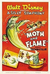 Moth and the Flame USA