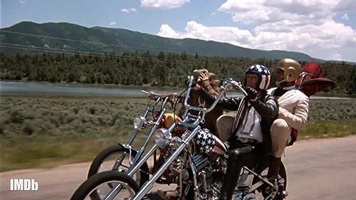 'Easy Rider' | Anniversary Mashup