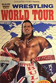 Primary photo for Wrestling World Tour