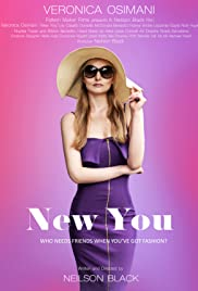 Watch Full HD Movie New You (2018)