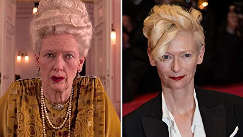 See Some Extreme Makeup Transformations gallery