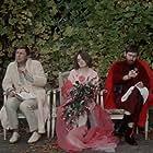 Karel Novak, Jitka Nováková, and Jan Schmid in Ovoce stromu rajských jíme (1970)