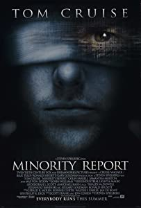 720p hd movies downloads Minority Report by Steven Spielberg [avi]