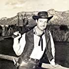 Zachary Scott in Shotgun (1955)