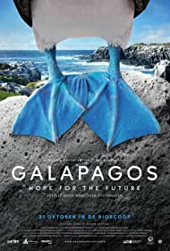 Galapagos: Hope for the Future (2019)