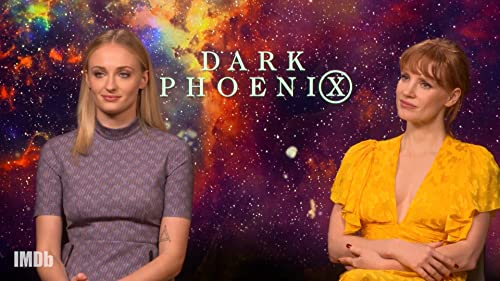 The Best X-Men Scenes According to the Cast of 'Dark Phoenix'