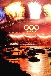 Sydney 2000 Olympics Opening Ceremony Poster