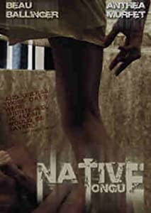 English full movie downloads Native Tongue Philippines [BRRip]