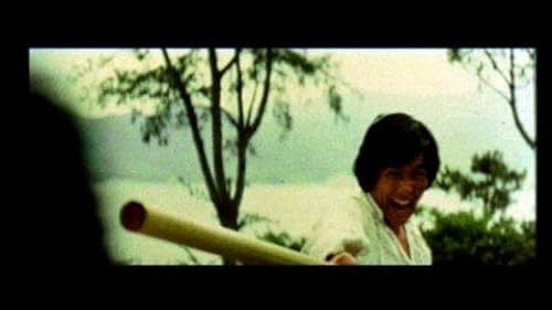 Home Video Trailer from Golden Harvest