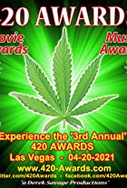 420 AWARDS: 3rd Annual Event