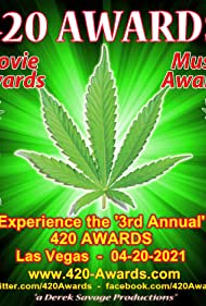 420 AWARDS: 3rd Annual Event (2021)