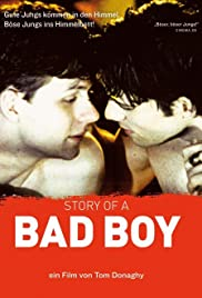 Story of a Bad Boy Poster