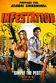 Infestation (2009) 720p