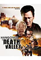 Hangover in Death Valley