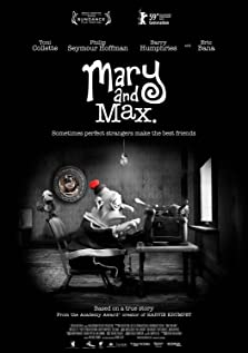 Mary Và Max (2009)