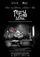 Mary i Max / Mary and Max – Dubbing – 2009