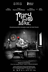 Primary photo for Mary and Max