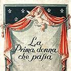 Carlo Lombardi and Alida Valli in La prima donna che passa (1940)