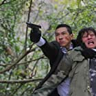 Nick Cheung and Sammuel Leung in Moh ging (2014)