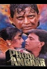 Phool Aur Angaar Poster