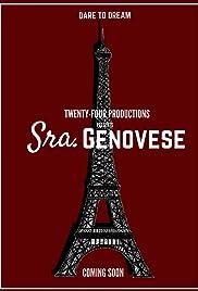 Sra. Genovese Poster