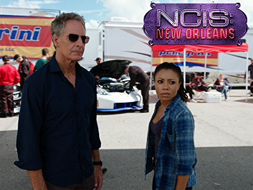 ncis: new orleans overdrive