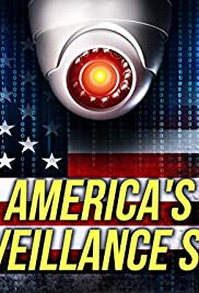 America's Surveillance State Poster