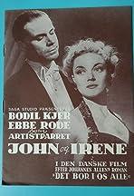 John og Irene