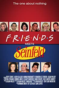 Primary photo for Friends Meets Seinfeld