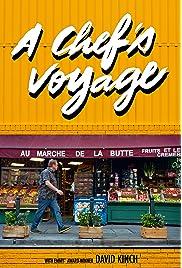 A Chef's Voyage