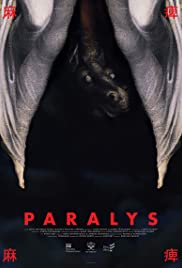 Paralys Poster