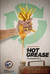 Primary photo for Hot Grease