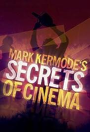 Mark Kermode's Secrets of Cinema Poster
