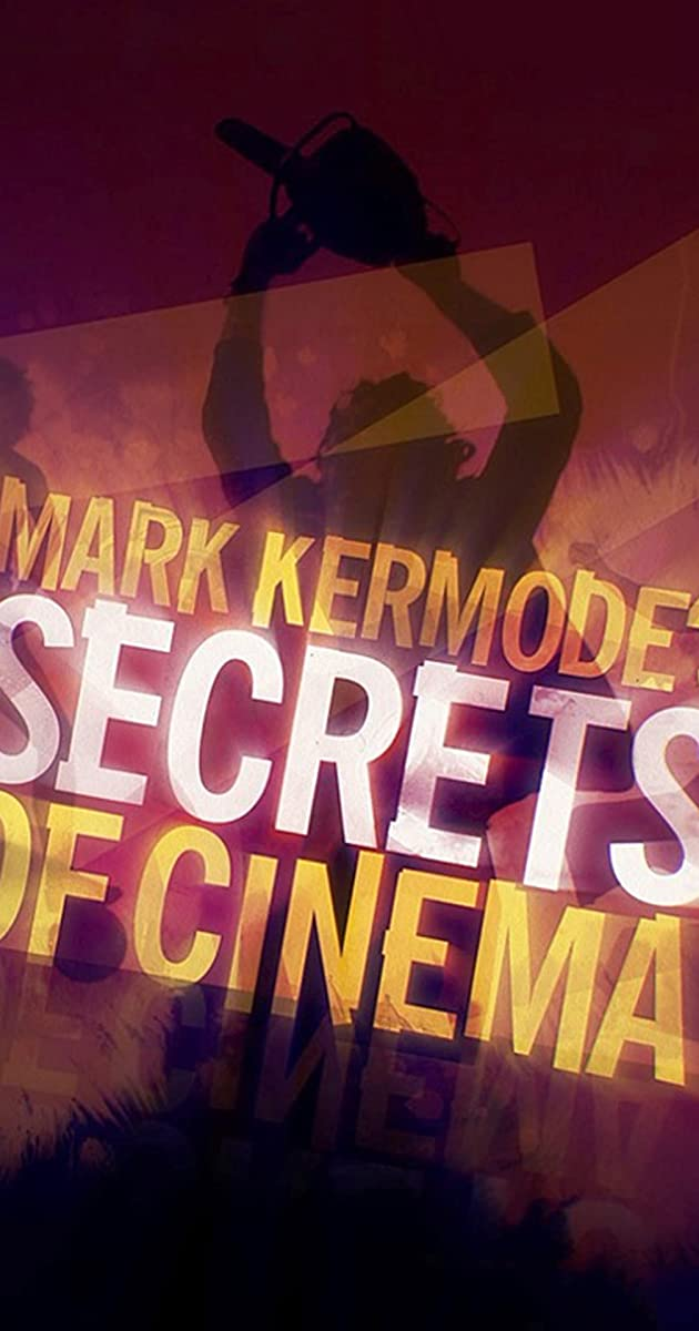 Download Mark Kermode's Secrets of Cinema or watch streaming online complete episodes of  Season 2 in HD 720p 1080p using torrent