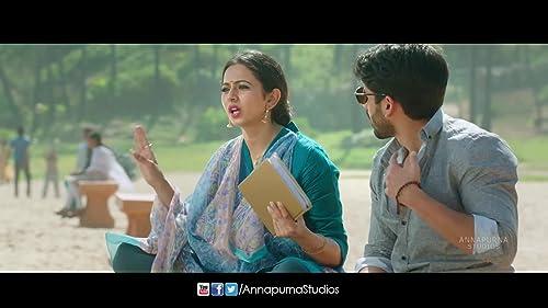 Rarandoi Veduka Chudham (2017) Trailer