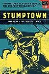 Stumptown: Pilot
