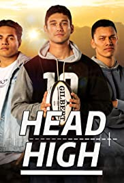 Head High Poster