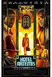 ##SITE## DOWNLOAD Hotel Artemis (2018) ONLINE PUTLOCKER FREE