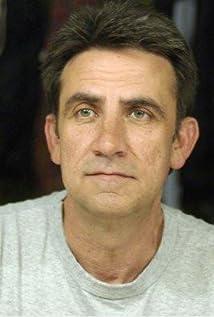 Ken Webster Picture