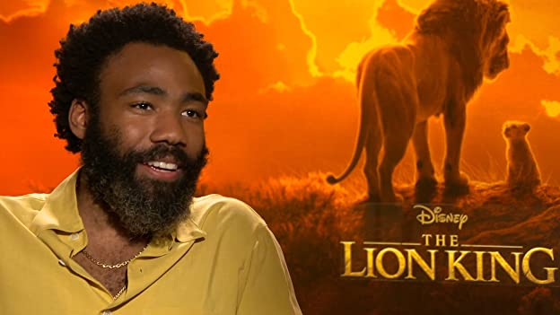 The Lion King 2019 Imdb